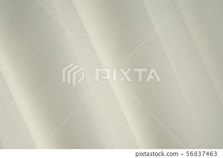 Curtain fabric wave texture 56837463