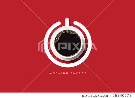 Coffee Poster Advertisement Flayers Vector 56840578