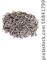 Shio kelp, salted kombu, salted kombu, kelp, kombu kombu, seaweed, seaweed 56841799