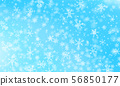 雪 向量 向量圖 56850177
