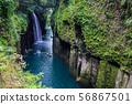 Takachiho Gorge 56867501