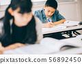 เด็กนักเรียนชั้นประถมศึกษาศึกษา 56892450