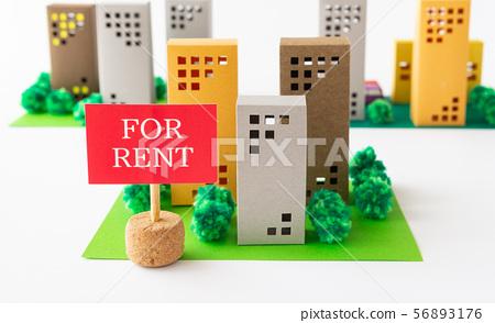 出租物業出租物業公寓大樓辦公室辦公室 56893176