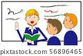英語會話的例證 56896465