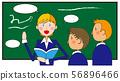 英語會話的例證 56896466