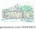 世界遺產街道,意大利,Chinkettere,Portovenere 56904853