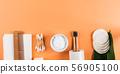 Zero waste beauty body care items. Banner 56905100
