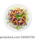 Crab Stick or Kani Japanese style Salad in sesame 56906790