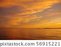 Ariake Sea Morning Scene 37 56915221