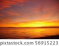 Ariake Sea Morning Scenery 38 56915223