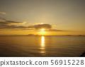 Ariake Sea Morning Scenery 42 56915228