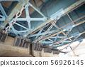 락교 방지 장치 에너지 흡수 기능 지진 완충 체인 교각 56926145