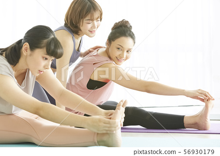 여성 스포츠웨어 56930179