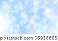雪 背景 冬天 56936605
