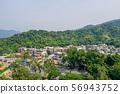 Sai O Village hong kong 24 Aug 2019 56943752