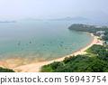Wu Kai Sha beach , 25 Aug 2019 56943754