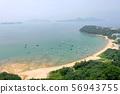 Wu Kai Sha beach , 25 Aug 2019 56943755