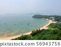 Wu Kai Sha beach , 25 Aug 2019 56943756