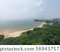 Wu Kai Sha beach , 25 Aug 2019 56943757
