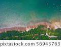 Wu Kai Sha beach , 25 Aug 2019 56943763