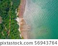 Wu Kai Sha beach , 25 Aug 2019 56943764