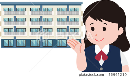 介紹房產的房地產經紀人 56945210