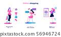 Sheconomy online shopping 56946724