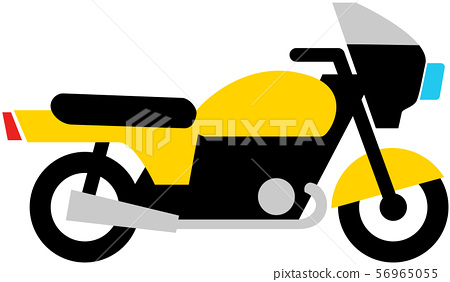 川崎ZEPHYR750摩托車 56965055