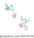하트를 가진 천사 56976438