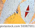 climbing, bouldering, wall 56987001