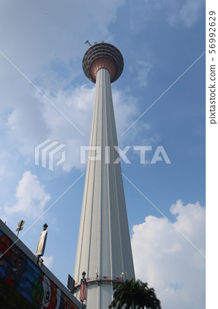 Kuala Lumpur KL Tower (1) 56992629