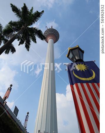 吉隆坡吉隆坡塔(2) 56992632