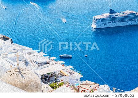 [Greece] Santorini 57008652