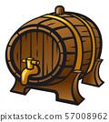 beer barrel 57008962