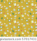 문구 원활한 패턴 57017431