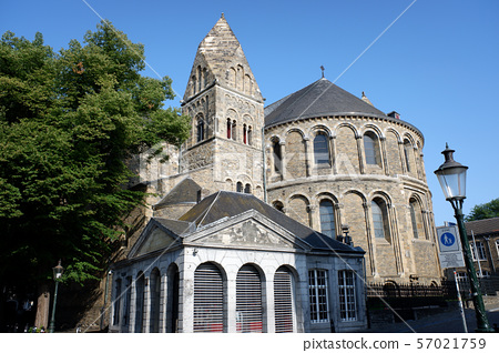 Maastricht Church of Our Lady, Netherlands 57021759