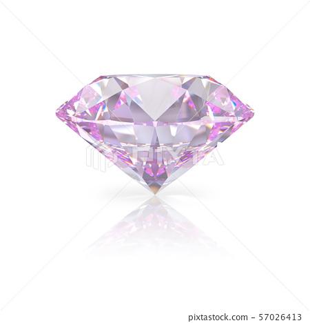 pink diamond 57026413
