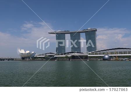 新加坡濱海灣金沙 57027863