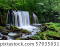 Oirase Stream Choshi Otaki 57035031