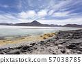 a laguna blanca wide view 57038785