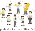 Brass band club 57047853