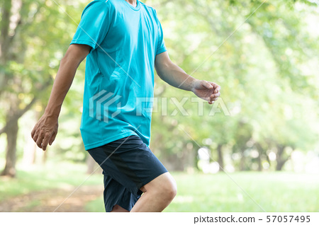 走路跑健康日本中間人 57057495