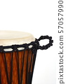 djembe, african percussion, handmade wooden drum 57057990