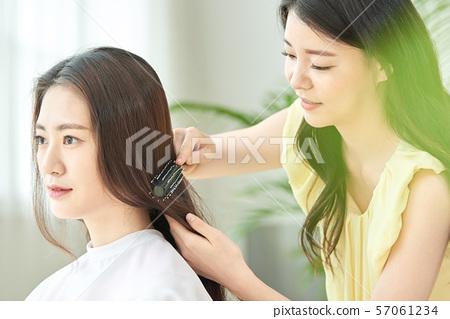 女人美容美髮 57061234