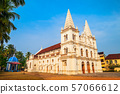 Santa Cruz Basilica in Cochin 57066612