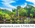 Tirta Gangga water park, Bali 57066745