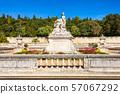 Jardins de la Fontaine park 57067292
