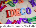iDeCo背景材料 57074587