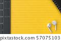Business background idea concept. 57075103