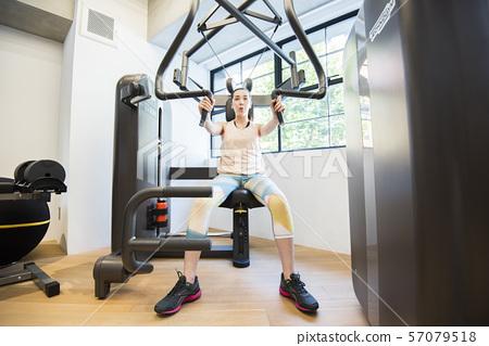 Women training 57079518